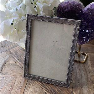 Hallmark Silver Picture Frame